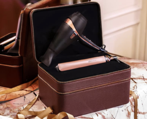 rose-gold-ghd-hairdryer-gerrards-cross-vision-hairdressing-christmas-2019